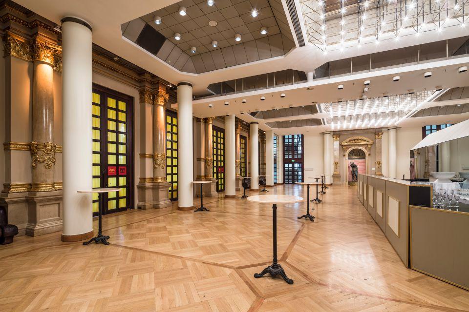 Art Foyer Frankfurt : Foyers