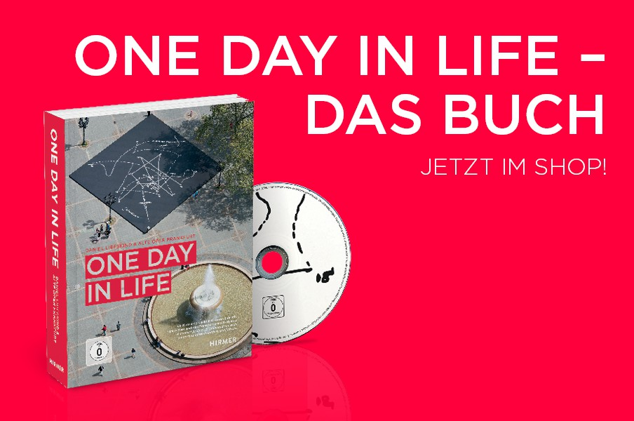 One DAy in Life - Das Buch