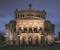 Alte Oper Parken
