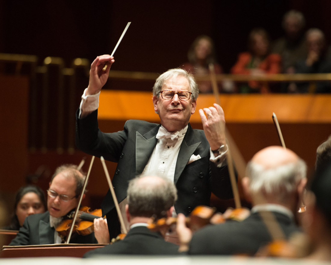 Sir John Eliot Gardiner