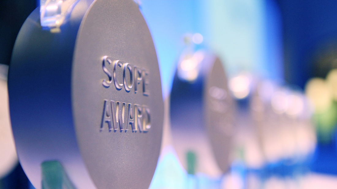 Scope Award